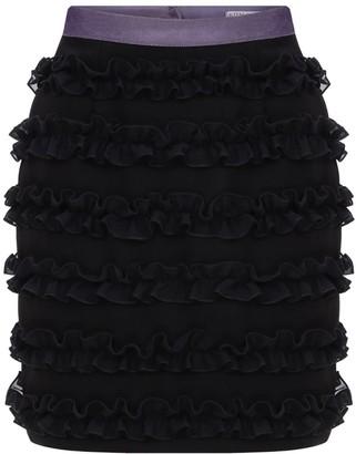 Kith & Kin Frilled Skirt