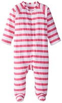 Aden Anais aden + anais - Long Sleeve Zipper One Piece Kid's Jumpsuit & Rompers One Piece