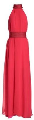 Galvan Long dress