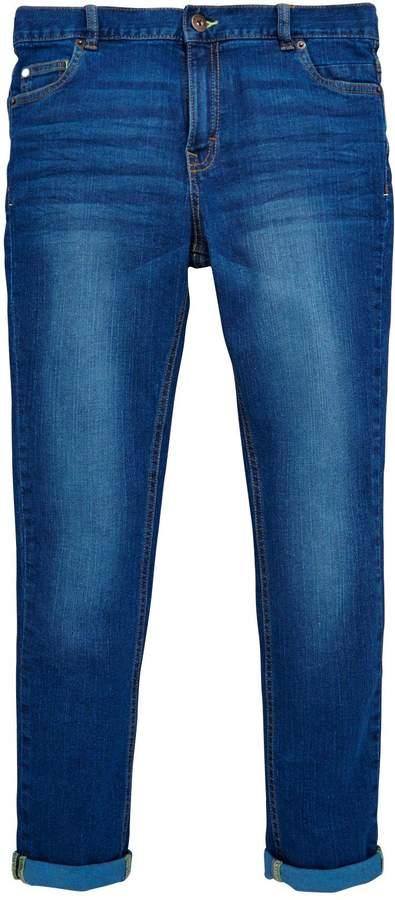 V by Very Boys Super Skinny Jeans