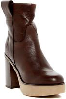 Manas Design High Platform Boot