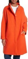 Rachel Comey Women's Shasta Longline Wool Coat