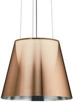 Flos KTribe Bronze Ceiling Light