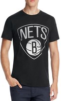 Junk Food Clothing Brooklyn Nets Graphic Tee
