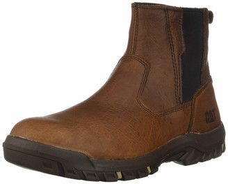 Caterpillar Women's Abbey ST CSA Chelsea Boots