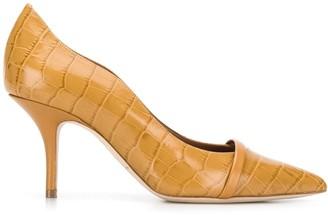 Malone Souliers Maybelle 85mm heel pumps