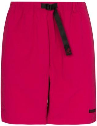 Gramicci Shell Packable bermuda shorts