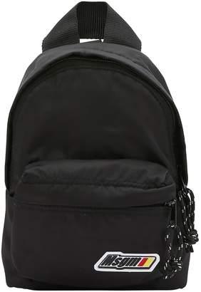 MSGM Zaino Donna backpack