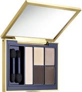 Estee Lauder Pure Color Envy sculpting eyeshadow five-colour palette