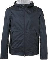 Colmar 'Interstellar' jacket - men - Polyamide/Polyester/Viscose - 46
