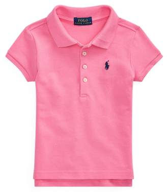 Ralph Lauren Short Sleeve Polo