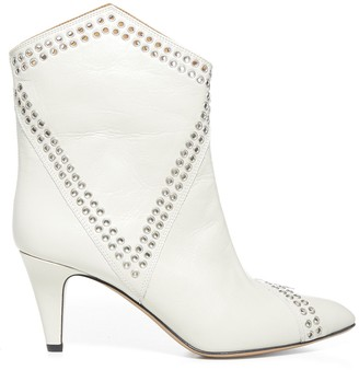 Isabel Marant Demka Boots