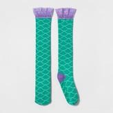 Disney Princess Disney Ariel Women's Knee High Socks - Green One SizeJuniors