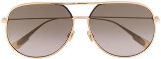 Christian Dior By aviator sunglasses