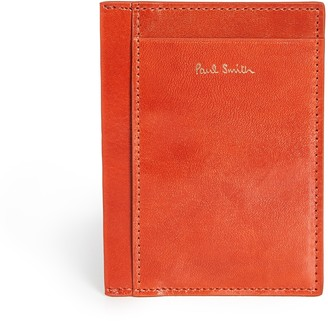 Paul Smith Polished Card Case