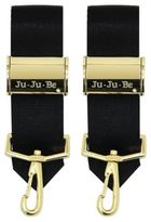 Ju-Ju-Be Legacy Be Connected Stroller Clips in Gold (Set of 2)