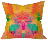 DENY Designs Rebecca Allen Ascending Outdoor Throw Pillow