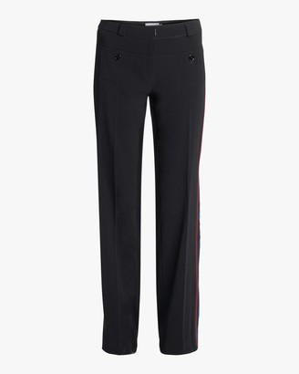 Carven Striped Trousers