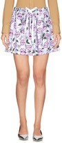 Au Jour Le Jour Mini skirts - Item 35344954