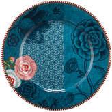 Pip Studio Spring To Life 21cm Plate, Blue