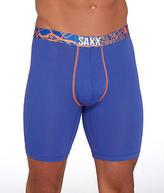 Saxx Quest 2.0 Performance Long Leg Boxer Underwear - Men's