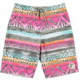 O'Neill Boy's Retrofreak Azande Board Shorts
