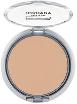 Jordana Perfect Pressed Powder - Classic Sand