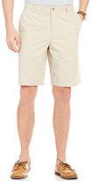 Columbia PFG Bonehead II Flat-Front Shorts