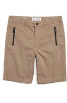DL1961 Boy's Finn Chino Shorts