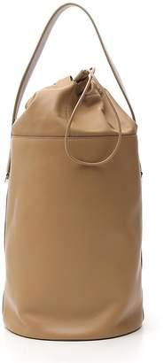 Jil Sander Drawstring Bucket Bag