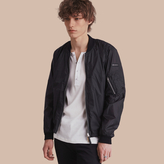 Burberry Packaway Bomber Jacket