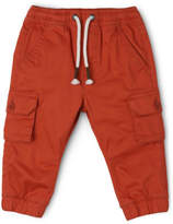 Sprout NEW Cargo Pant Burnt Oran
