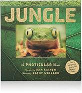 Workman Publishing Jungle: A Photicular® Book