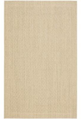 Lauren Ralph Lauren Wilkes Sandstone Area Rug Rug Size: Rectangle 5' x 8'