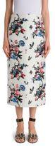Valentino Enchanted Jungle Skirt