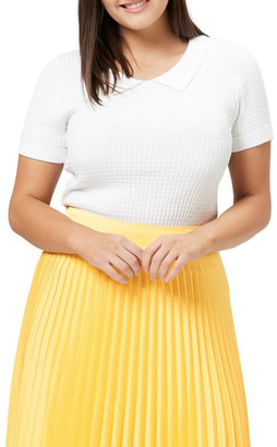 Review Lovers Lane Knit Top