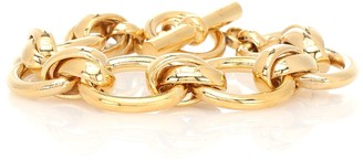 Tilly Sveaas 18kt Gold-Plated Chain Bracelet
