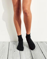 Hollister Leopard Shine Socks 2-Pack
