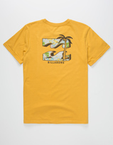 Billabong BBTV Boys T-Shirt