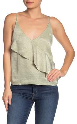 Abound Ruffle Front Cami