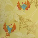 Osborne & Little - Album 5 Collection - Grove Garden Wallpaper - W560301
