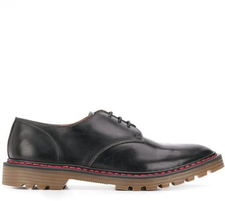 Premiata Callo lace-up shoes