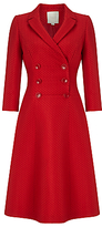 Phase Eight Limited Edition Dress Eight, Red