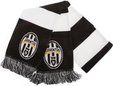 Juventus F.C. Juventus FC Official Striped Football Supporters Crest/Logo Bar Scarf