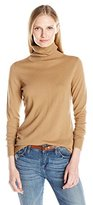 Pendleton Women's Timeless Turtleneck Sweater