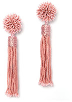 Mignonne Gavigan Lana Beaded Tassel Earrings