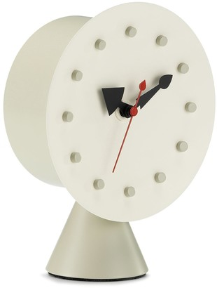 Vitra 'Desk Clocks', cone base