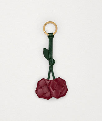Bottega Veneta Key Ring