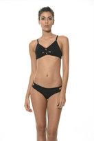 Malai Swimwear 2017 Malai Swimwear - Onix Cutout Bottom B00267