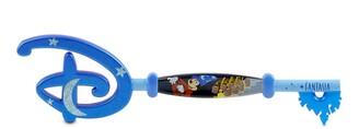 Disney Fantasia 80th Anniversary Collectible Key Special Edition